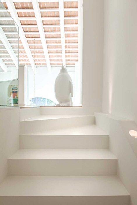 Filippo Coltro Architectural Digest Italia | © Mattia Aquila